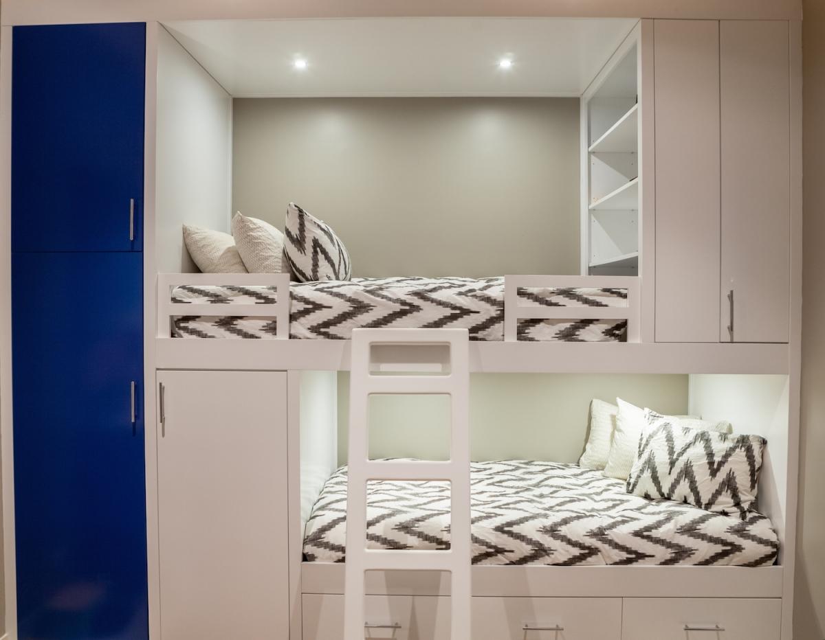 Custom Bunk Beds 1