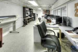 Your designs are conceptualized in our design studio, which oversees the manufacturing area.