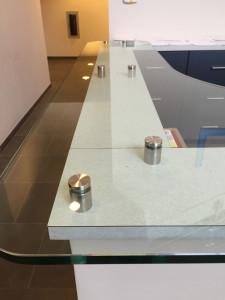Custom Office Desk